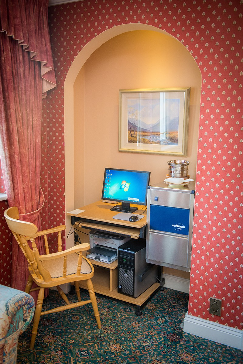 Killarney Lodge 19