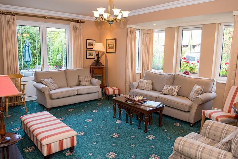Killarney Lodge 9